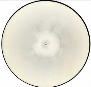 "EXPRESS YOURSELF - UK  12"" WHITE VINYL TEST PRESSING (W2948TP)"